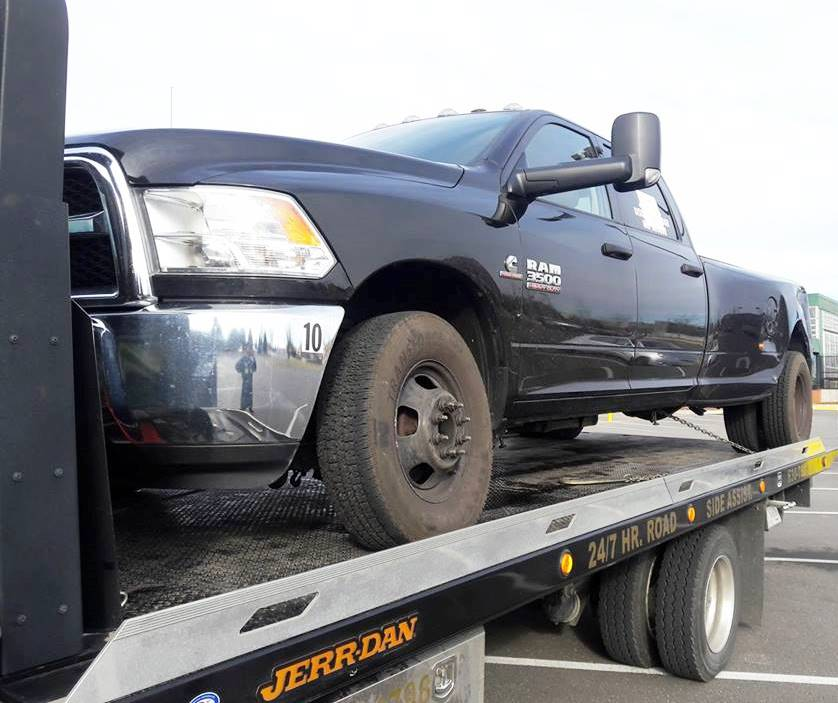Towing Service Aurora, IL