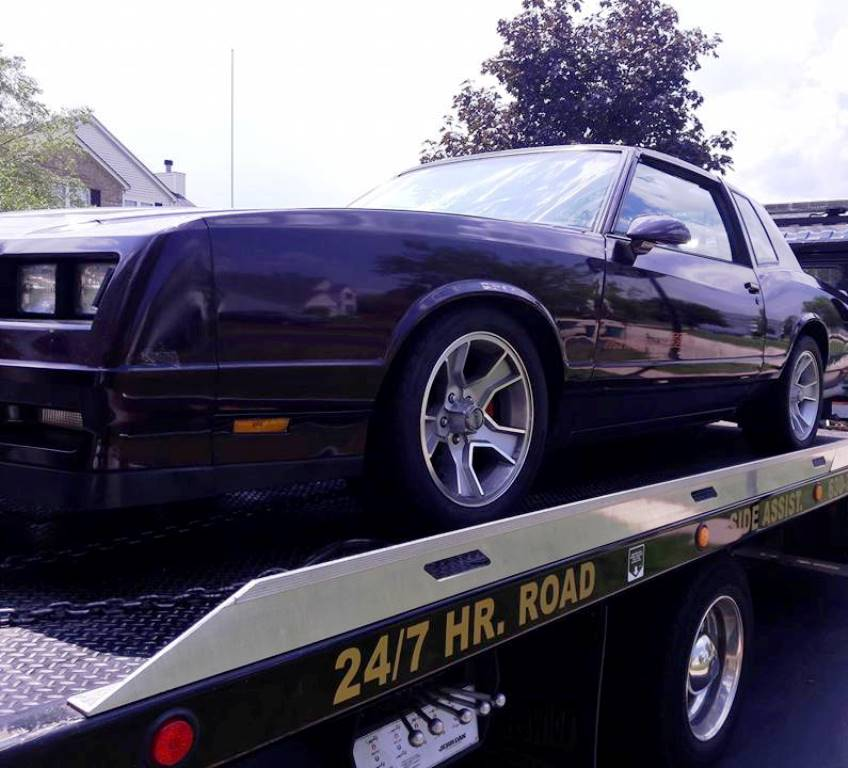 Towing Downers Grove, IL, 60515, 60516