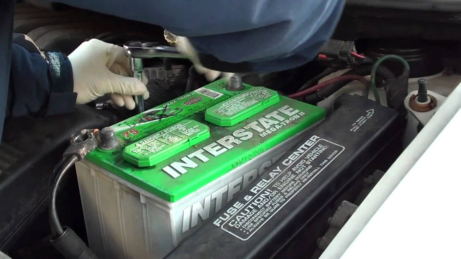 Cost To Install New Car Battery