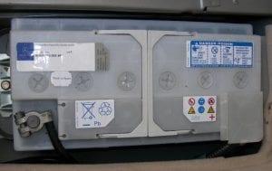 Mercedes Benz Battery Replacement