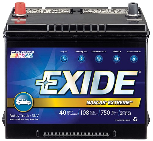 Car Battery Replacement Mobile Near Me