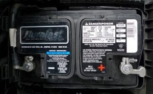 Volkswagen battery replacement Naperville, IL