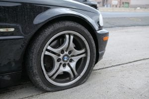 Roadside Assistance Flat Tire Change Naperville, IL