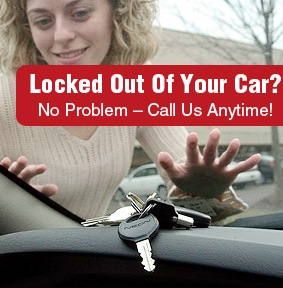 Roadside Assistance Lockout Service Naperville, Aurora, IL