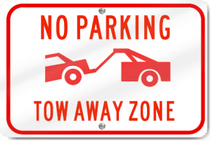 What Can Our Tow Trucks Tow?