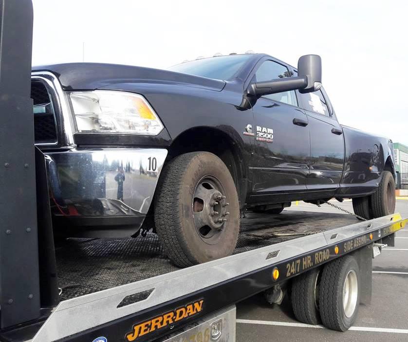 Towing Service Aurora, IL