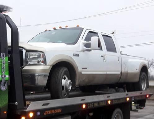 Towing Service In, Near, Aurora, IL