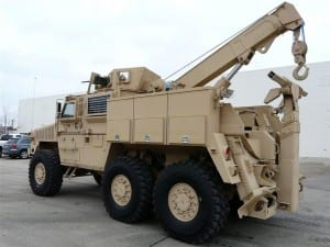 Military Discounts On Towing In Naperville, IL