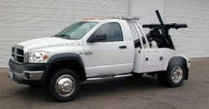 Naperville Wrecker Towing Service