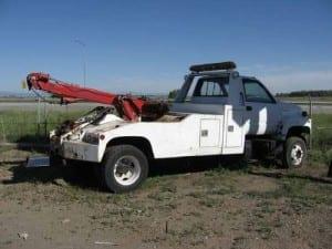 Wrecker Tow Service Naperville, IL