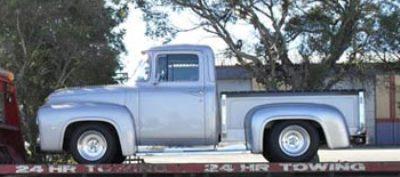 Classic Auto Towing Service Naperville, IL