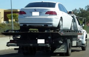 BMW Towing Naperville, IL
