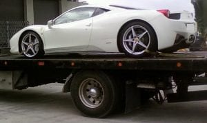 Towing In, Near, Close To Naperville Since 1995