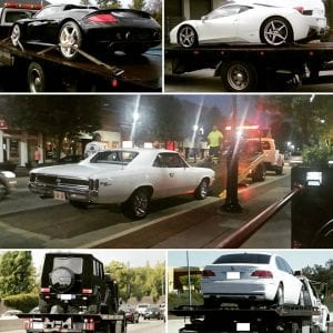 Need A Tow Truck Service in Naperville?