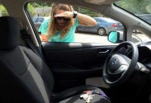 The Right Way To Unlock A Car In Aurora, IL