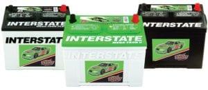 Car Battery Delivery & Installation Season