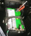 Mobile Auto Battery Replacement