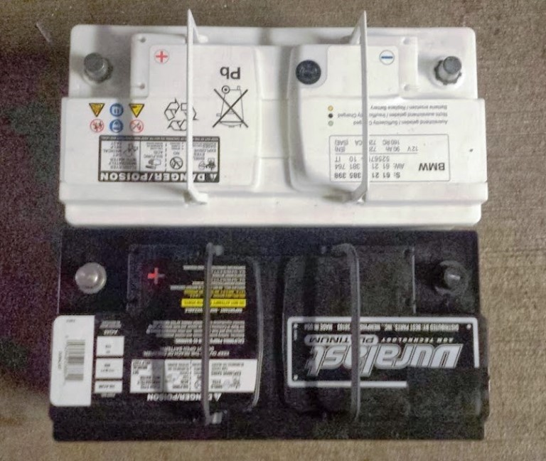 BMW Battery Replacement Naperville, Aurora, Chicagoland