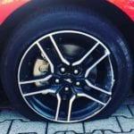 Flat Tire Change Near-Me, Naperville, Aurora, IL