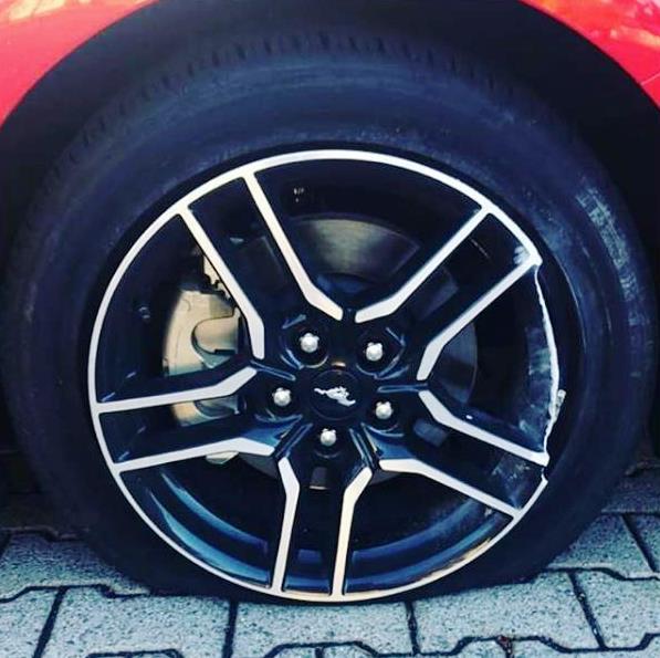 Flat Tire Change Service Naperville, Aurora, Plainfield ...