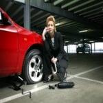 Flat Tire Chance Service