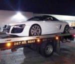 Flatbed Towing Naperville